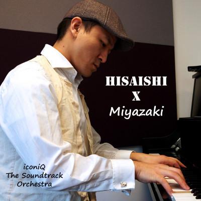 Hisaishi x Miyazaki: The Musical Tribute