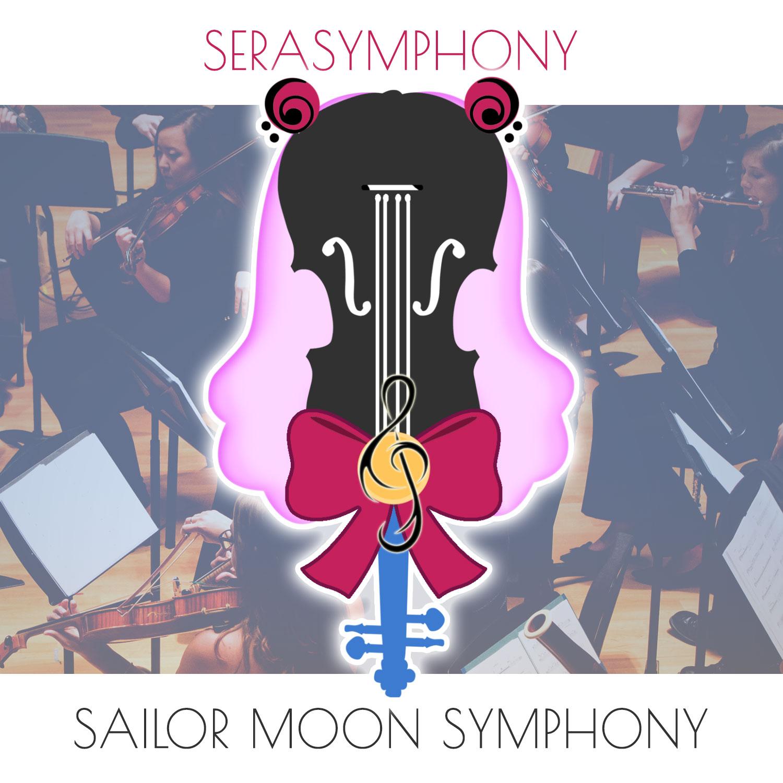 SERASYMPHONY: Sailor Moon Symphony
