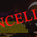 SERASYMPHONY Cancelled