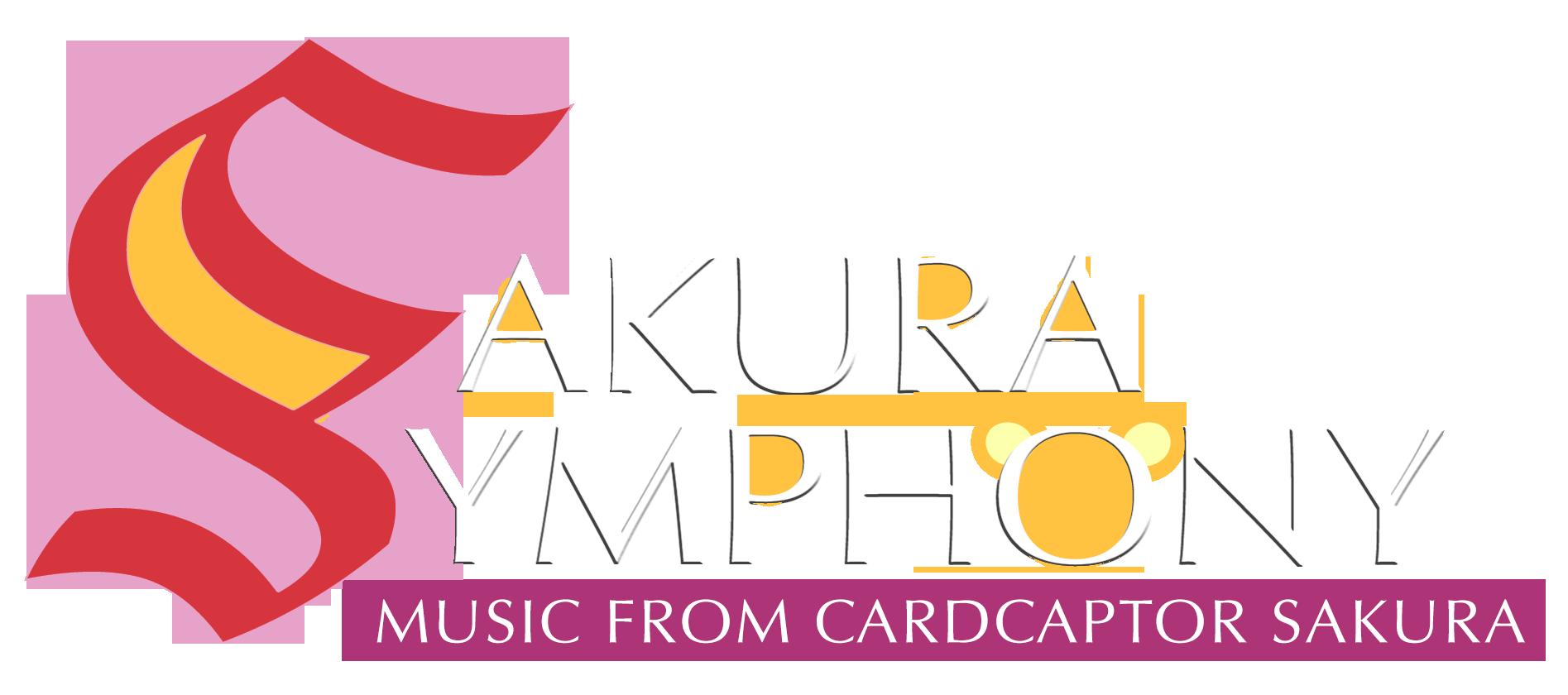 Sakura Symphony: Music of Cardcaptor Sakura