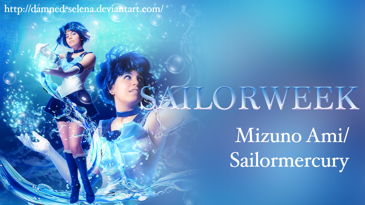 Sailor Week Sailormercury