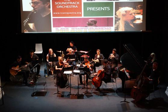 iconiQ The Soundtrack Orchestra MiLESTONES Concert