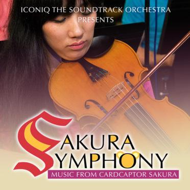 Sakura Symphony: Music from Cardcaptor Sakura