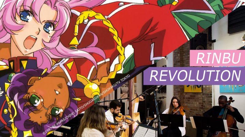 Rinbu Revoluton