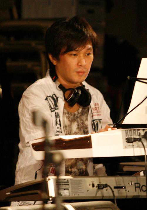 Takayuki Negishi, composer