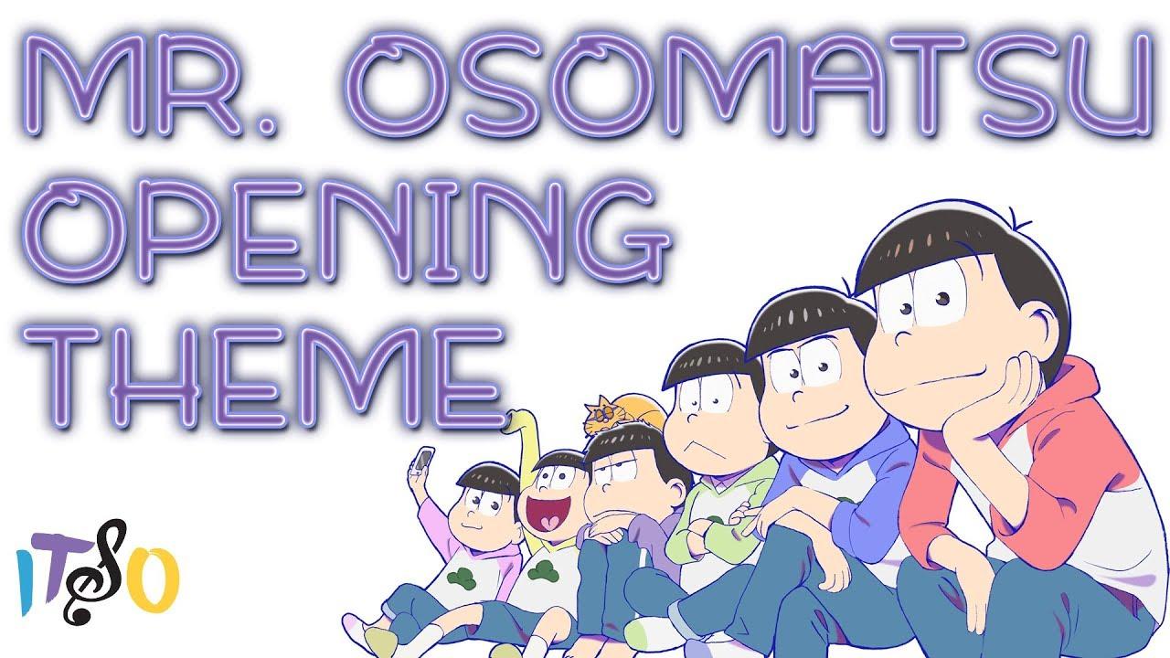 Mr. Osomatsu OP