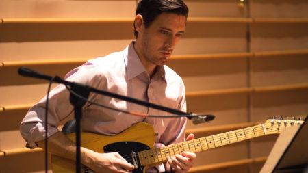 Guitarist, iTSO
