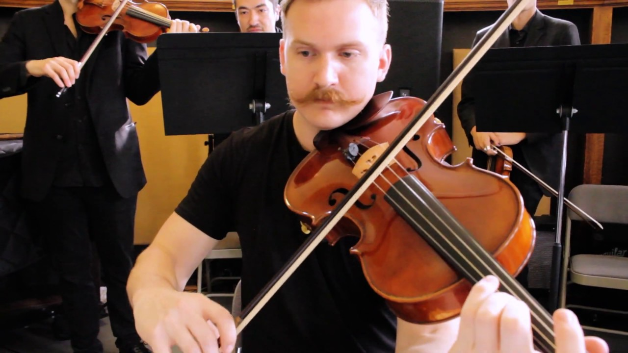 iconiQ The Soundtrack Orchestra