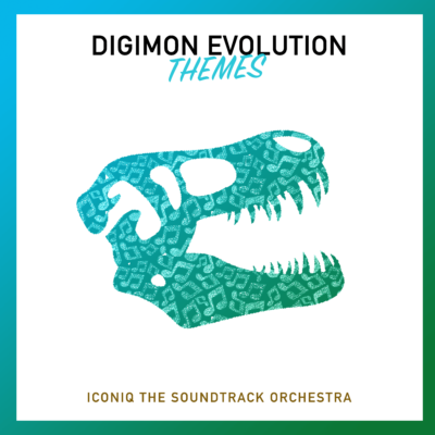 Digimon Evolution Themes