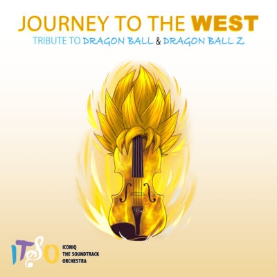 Journey to the West: Tribute to Dragon Ball and Dragon Ball Z